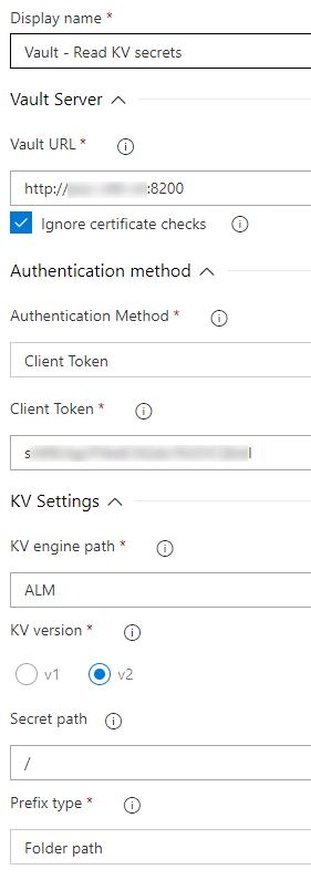 Azure DevOps configuation 2